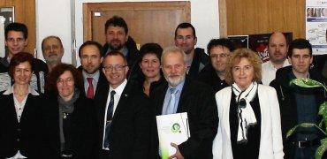 Seminar »Certificiranje in standardizacija ter z njima povezane dejavnosti na področju lesne industrije