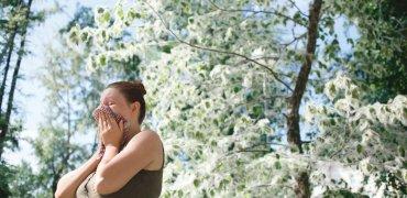 Varno skozi sezono alergij, s standardom SIST EN 16868:2019
