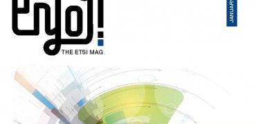 Dobrodošli v svet ETSI