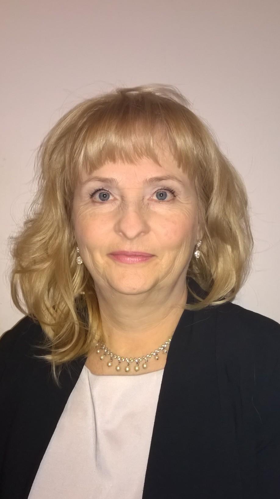dr. Mira Kos Skubic